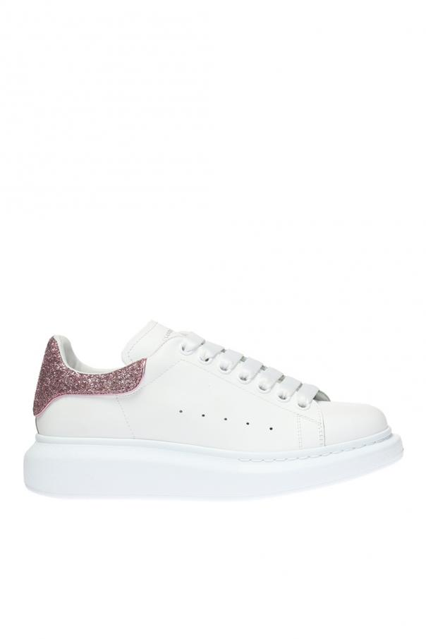 20edb0dc303f Lace-up platform sneakers Alexander McQueen - Vitkac shop online