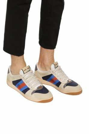 'screener' sneakers od Gucci