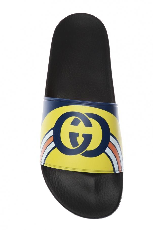 9e960dc798f Logo slides Gucci - Vitkac shop online