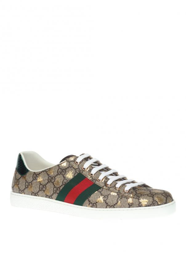 53e5fc64185 Ace  sneakers Gucci - Vitkac shop online
