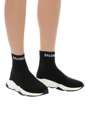 'speed' sock ankle boots od Balenciaga