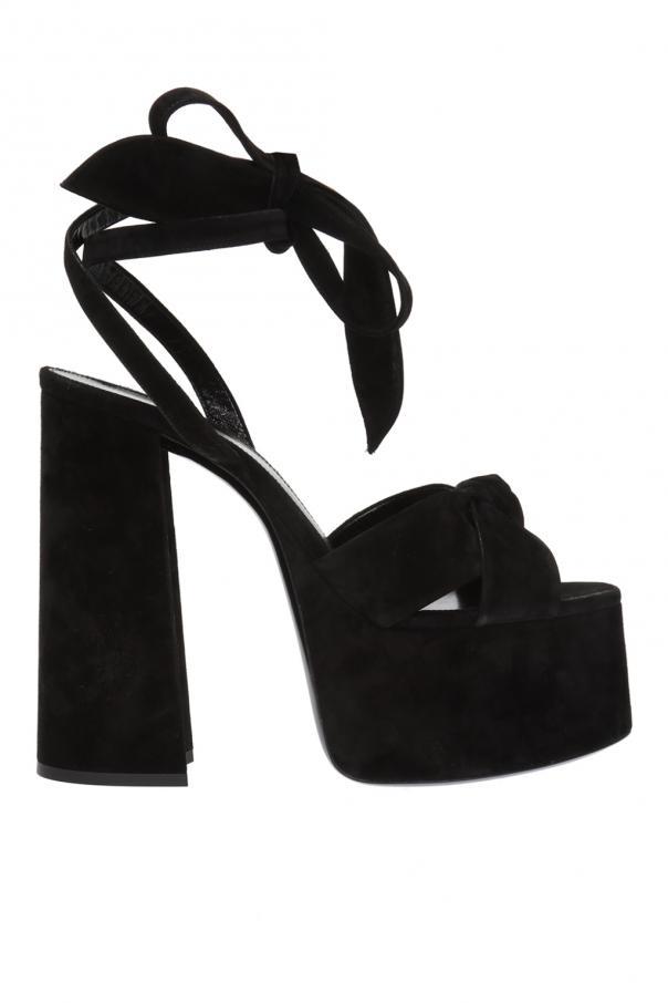 8b71eecbd26 Paige  platform sandals Saint Laurent - Vitkac shop online