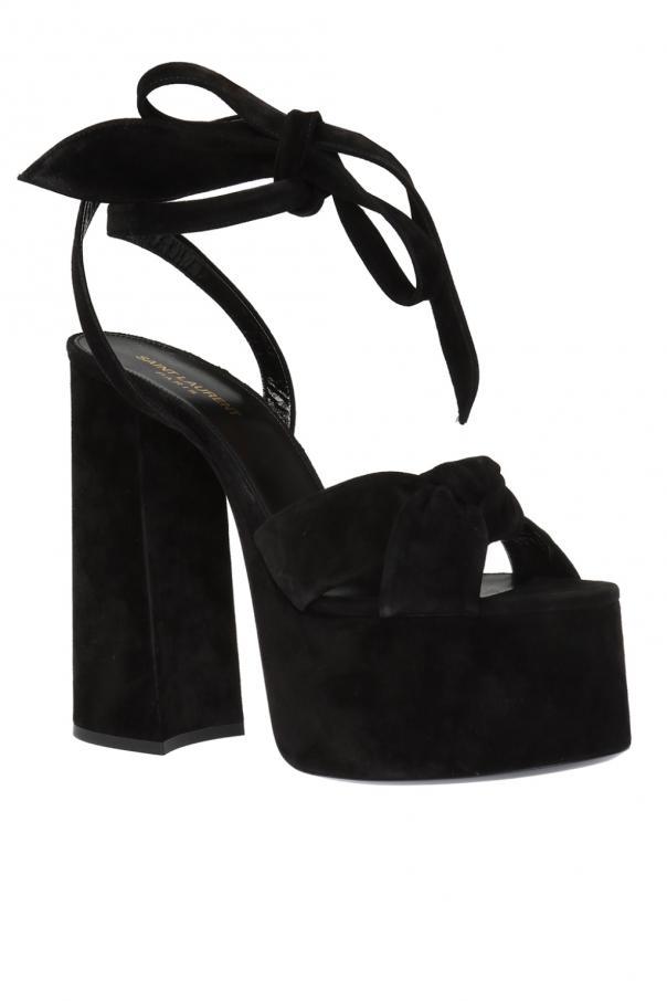 2ee75a2c263 Paige  platform sandals Saint Laurent - Vitkac shop online