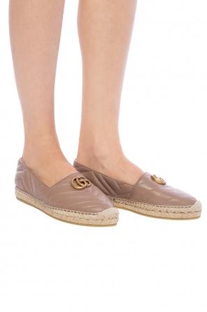 357219334 Women's flat shoes, leather, designer – Vitkac shop online