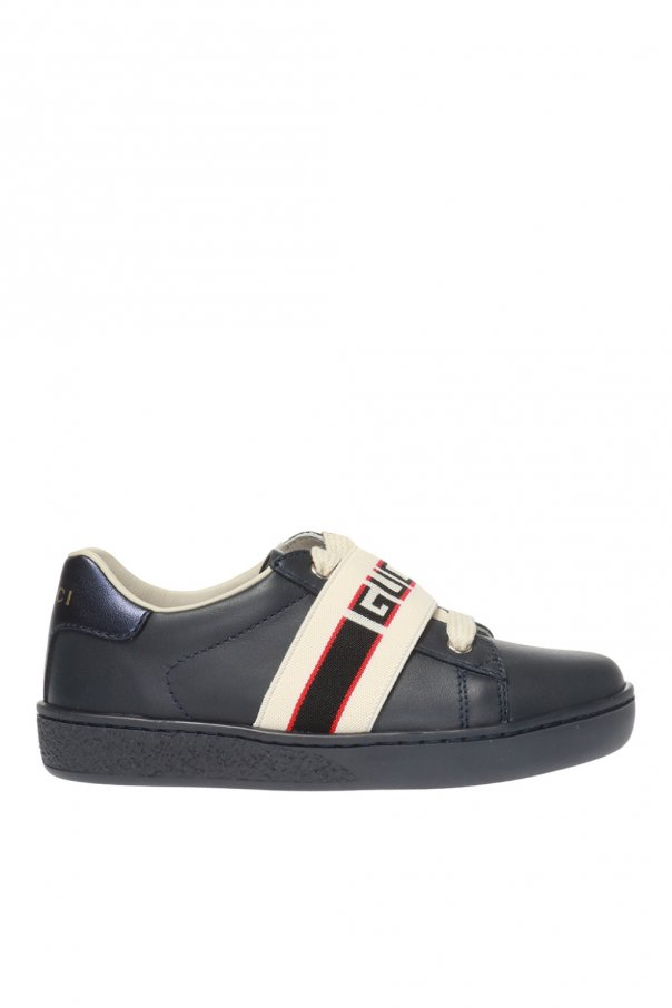 Branded Sneakers Gucci Kids Vitkac Shop Online