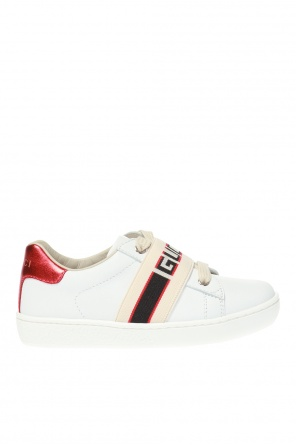 3d0a783f13e0 Branded sneakers od Gucci Kids Branded sneakers od Gucci Kids