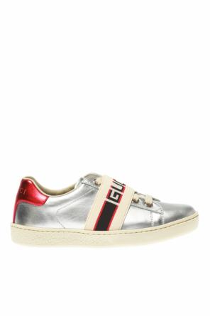 be76d57f8a ... 'ace' sneakers od Gucci Kids quick-view PERMANENT COLLECTION