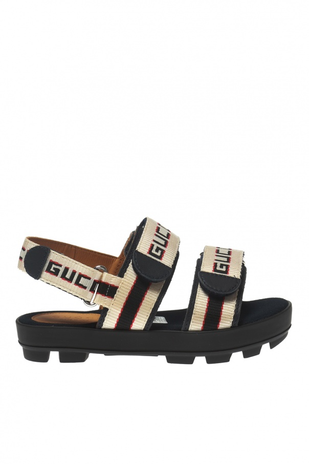 5ffc9a3ad Branded sandals Gucci Kids - Vitkac shop online