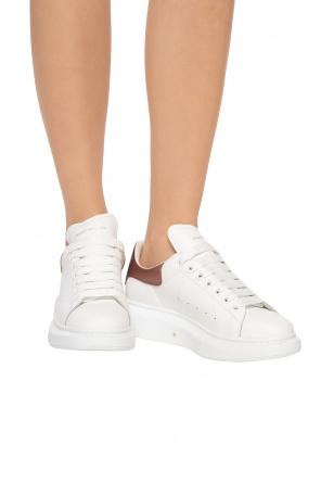 Logo sneakers od Alexander McQueen