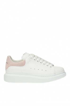 Sneakers with logo od Alexander McQueen
