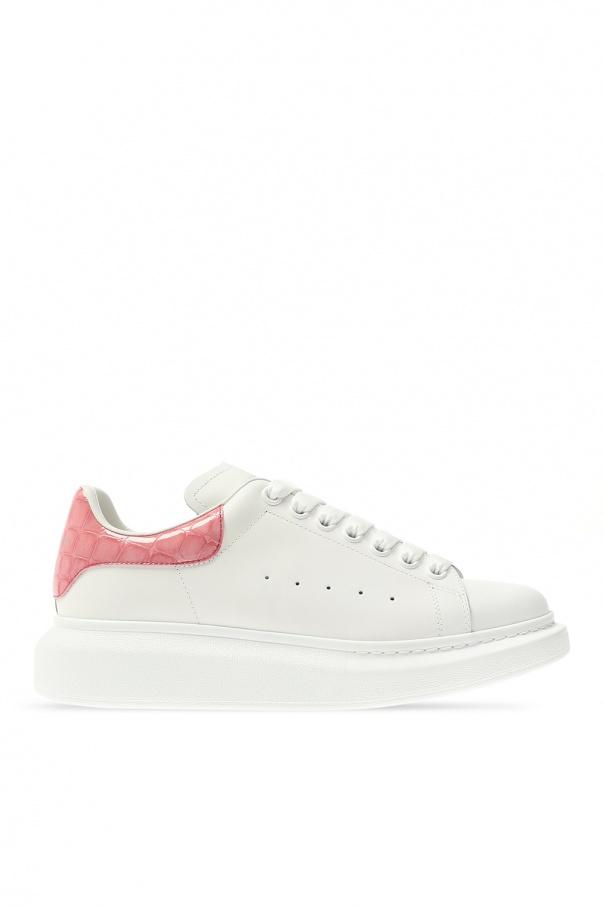 Alexander McQueen Sznurowane buty sportowe 'Larry'