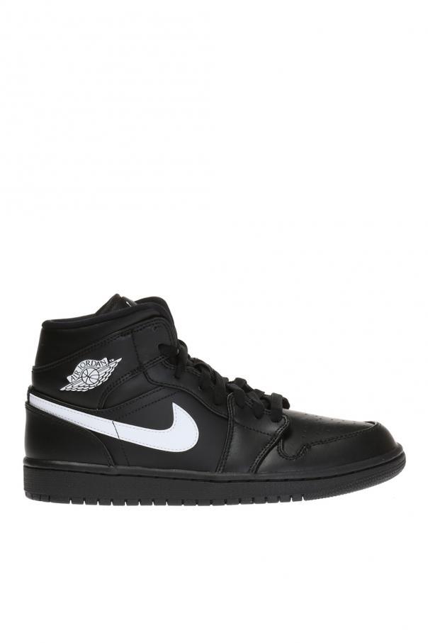 9a6c6e5600ba77 Air Jordan 1 MID  high-top sneakers Nike - Vitkac shop online
