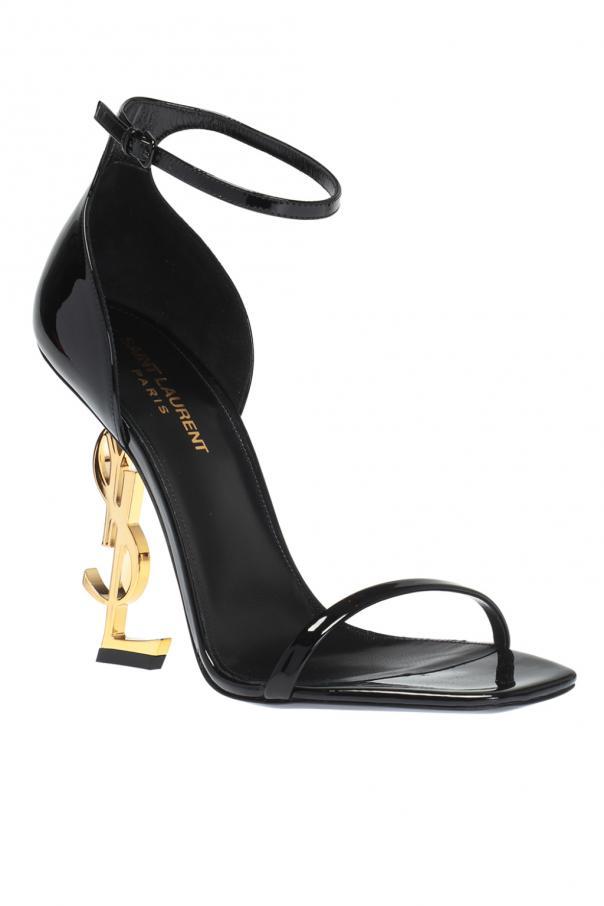 78f90964fcc Opyum  heeled sandals Saint Laurent - Vitkac shop online