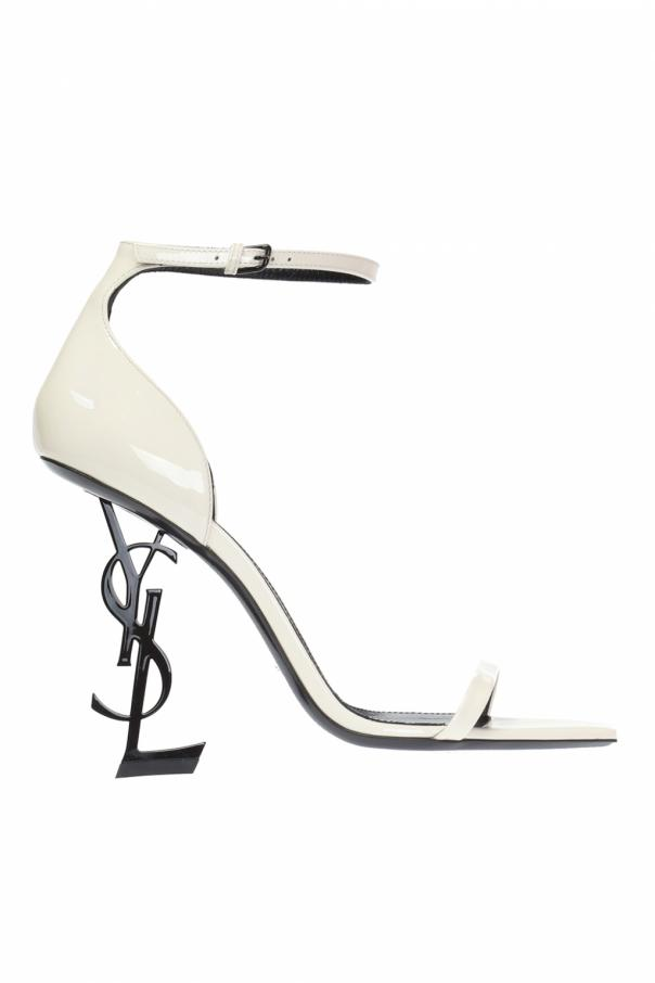 Saint Laurent 'Opyum' heeled sandals