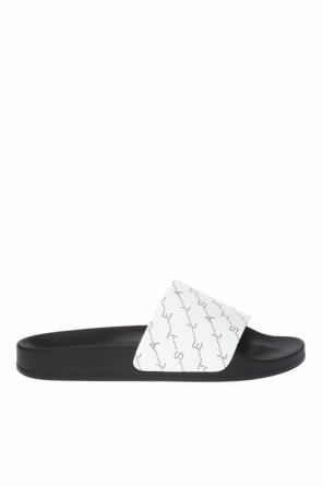 Logo slides od Stella McCartney
