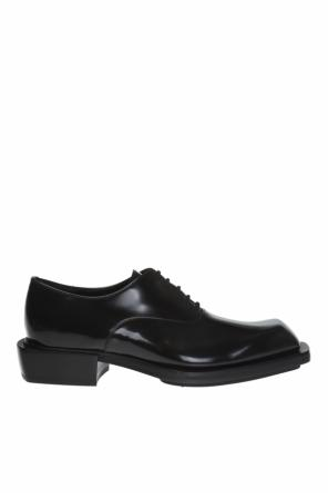 Lace-up shoes od Alexander McQueen