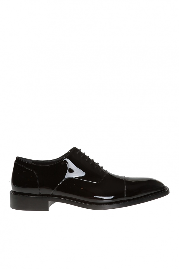 Balenciaga Leather shoes