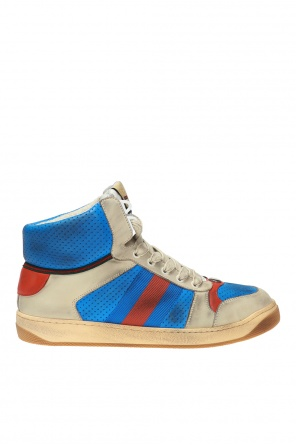 924f377eac4 ... high-top sneakers od Gucci