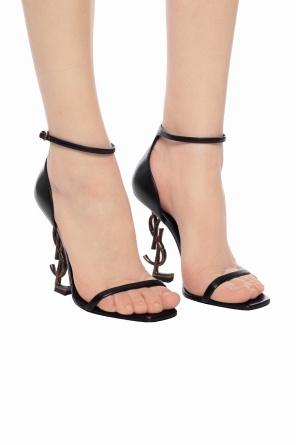 19027a917b5  opyum  heeled sandals od Saint Laurent   ...