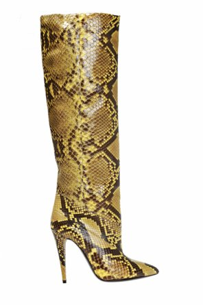 0389097d68e Stiletto boots od Saint Laurent Stiletto boots od Saint Laurent