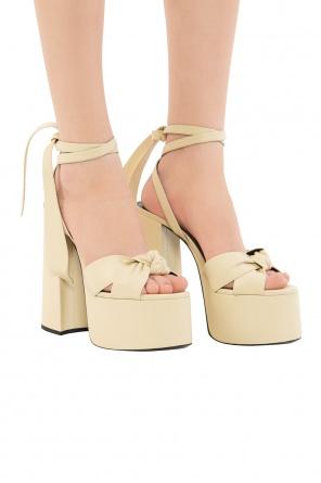 a7853c7398a  paige  platform sandals od Saint Laurent   ...