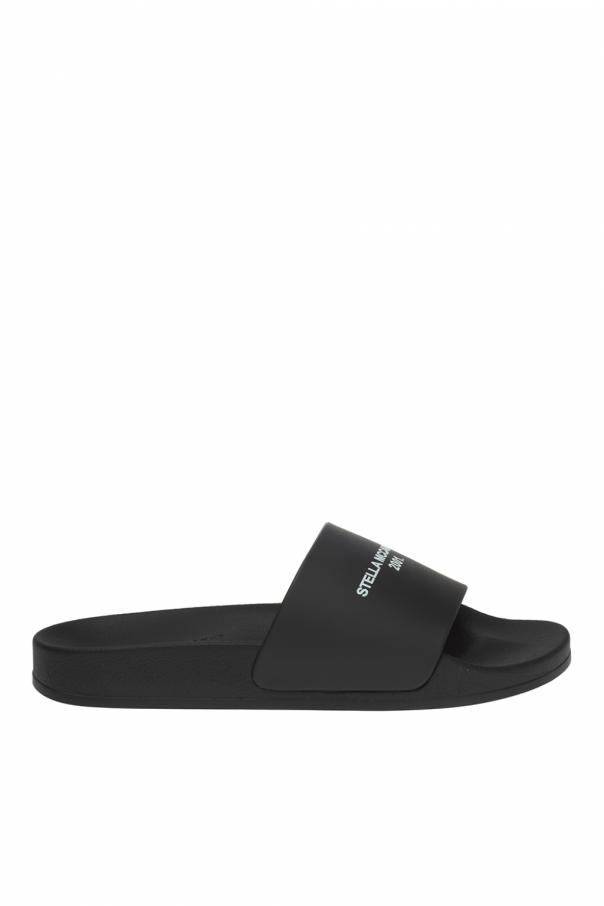 Stella McCartney Printed slides