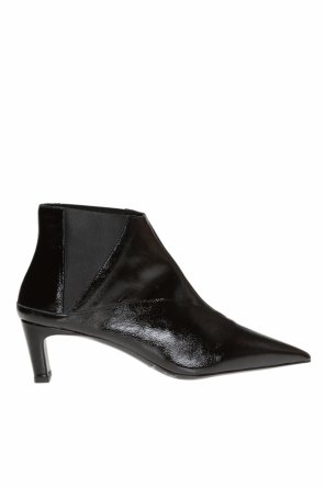 'metta' heeled ankle boots od McQ Alexander McQueen