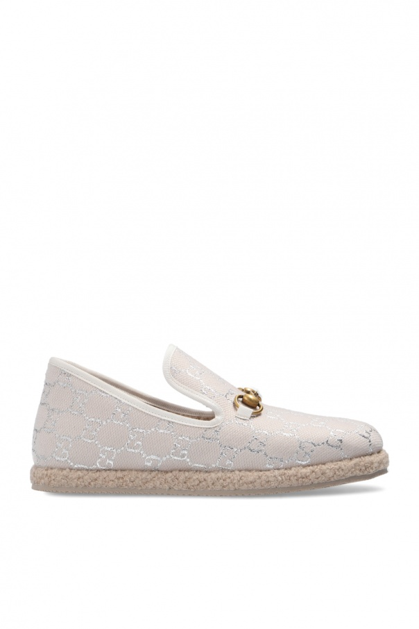 Gucci Loafers with logo