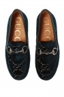 Gucci Kids Branded loafers