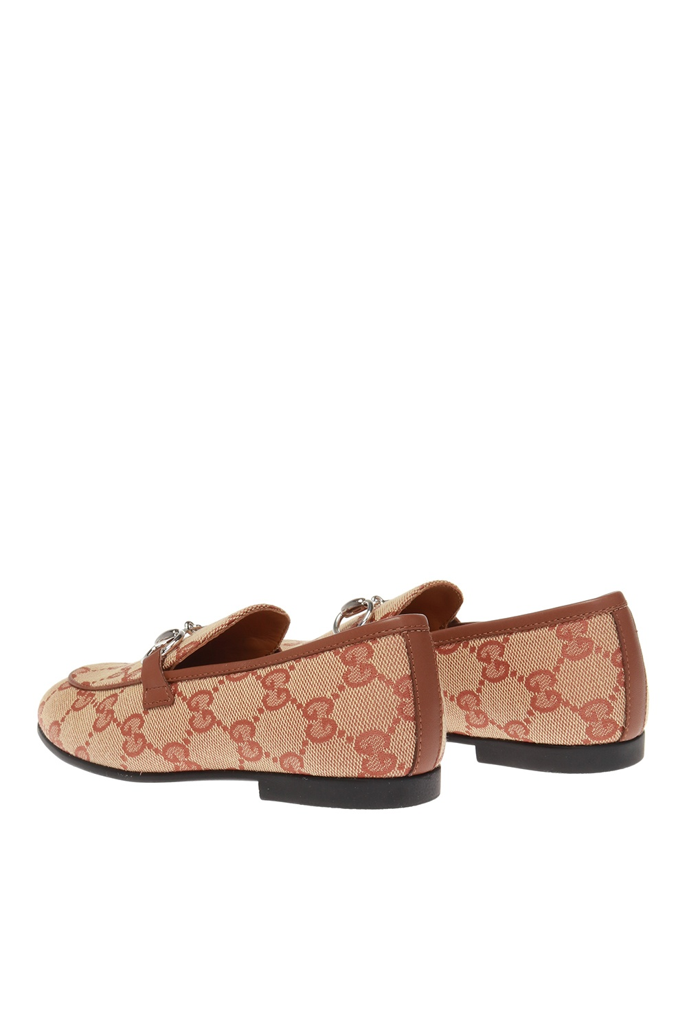 Gucci Kids Shoes with logo