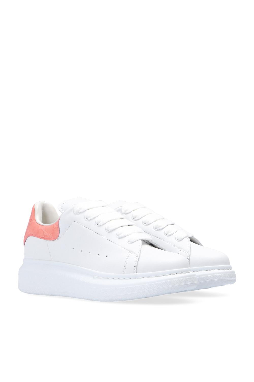Alexander McQueen Kids 'Larry' sneakers