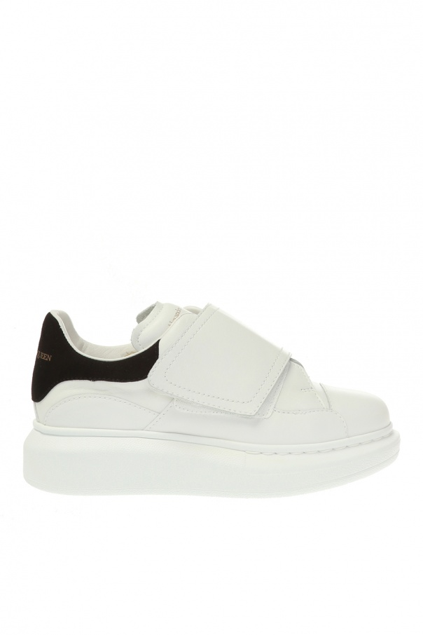 Alexander McQueen Kids 'Molly' sneakers