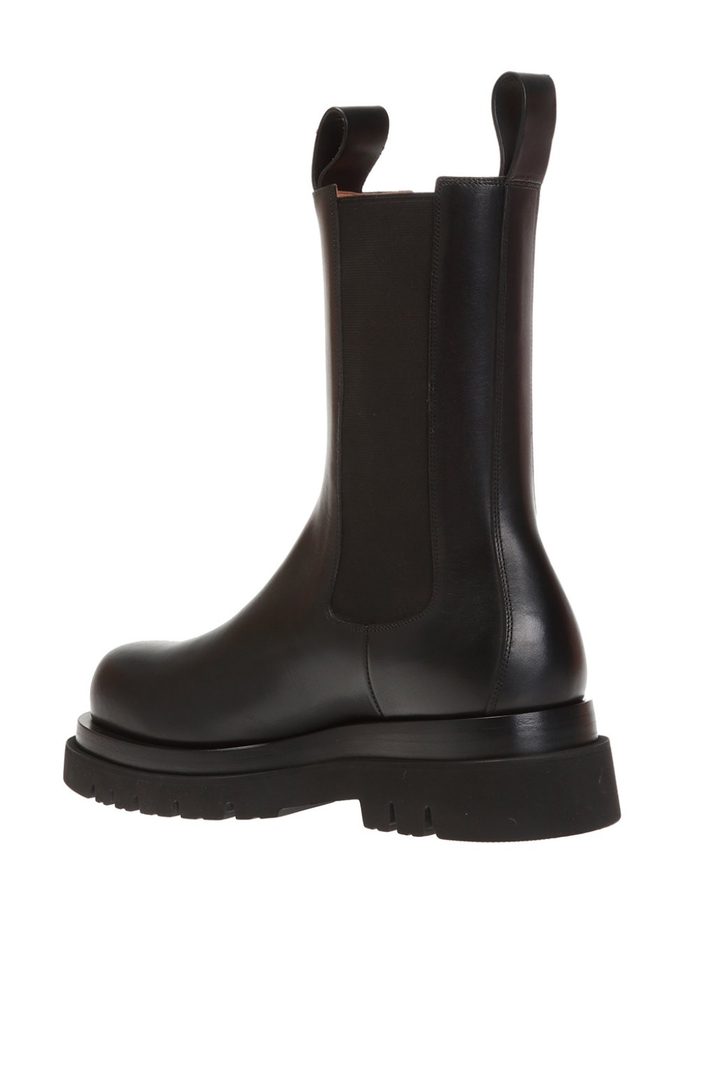 Bottega Veneta Platform boots