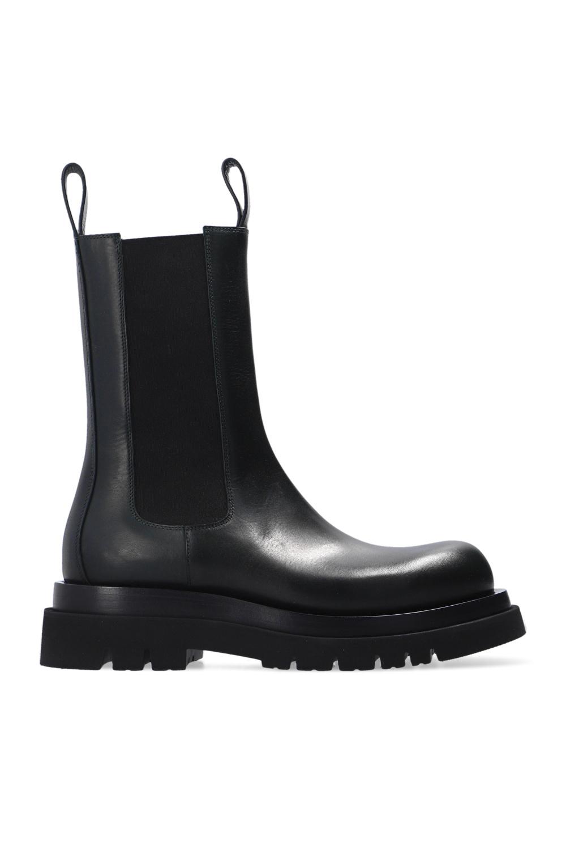 Bottega Veneta 'Lug' Chelsea boots