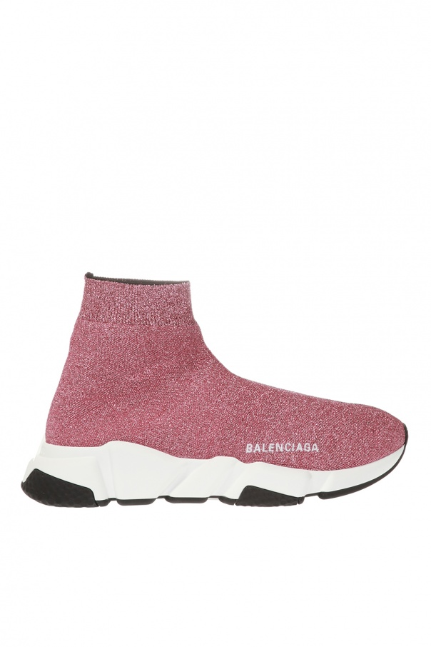 Balenciaga 'Speed' sneakers with sock