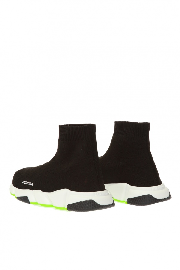 Speed连袜运动鞋 od Balenciaga Kids