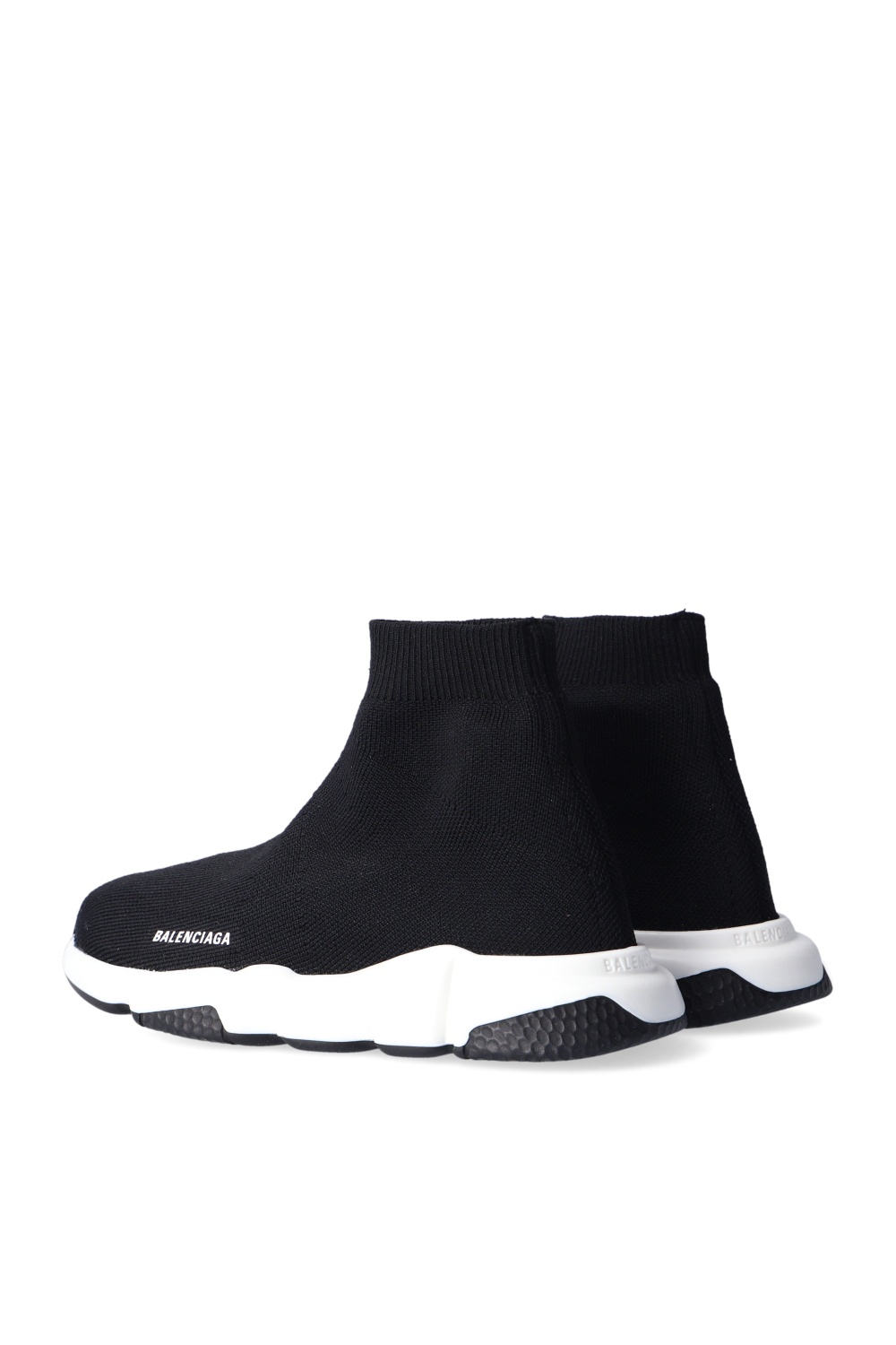 Balenciaga Kids 'Speed' sock sneakers