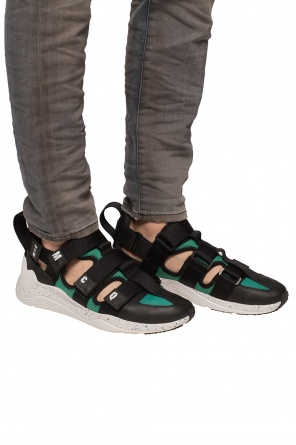 Sneakers with logo od McQ Alexander McQueen