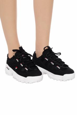 'd-formation' sport shoes od Fila