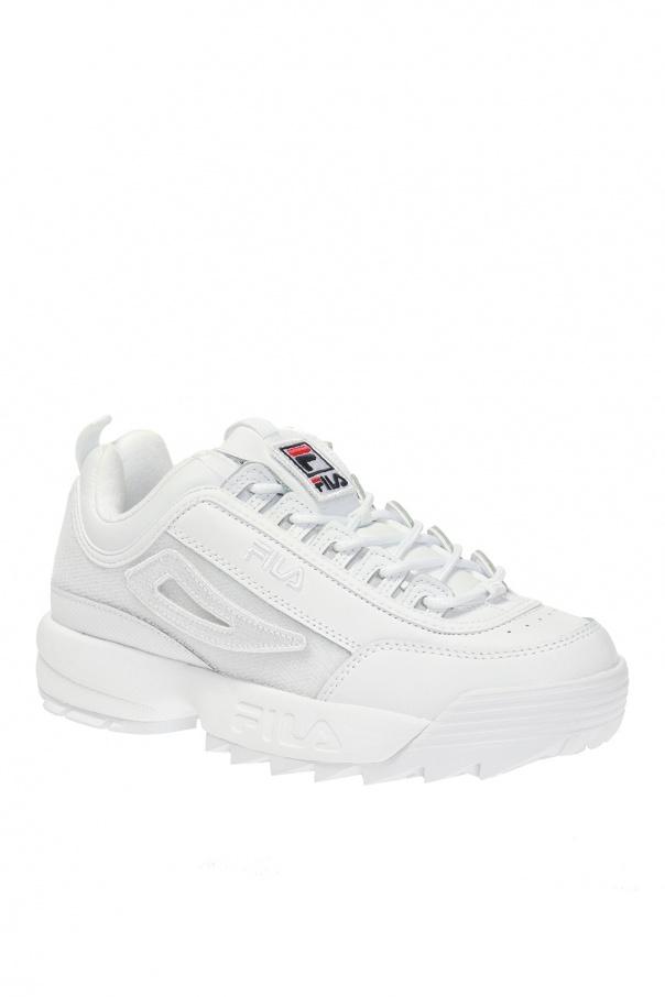 e9d2f4609 Disruptor II Patches WMN' sneakers Fila - Vitkac shop online