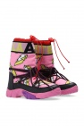 Stella McCartney Kids Logo snow boots