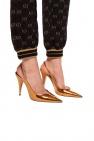 Saint Laurent Kiki细高跟鞋