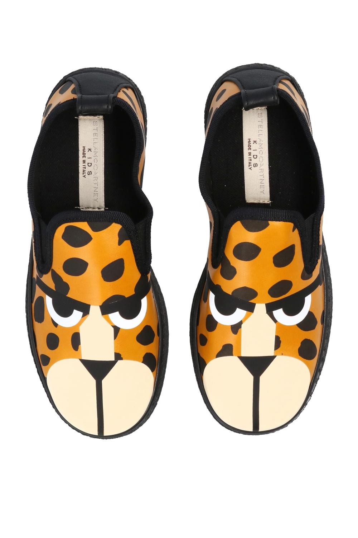 Stella McCartney Kids Patterned shoes