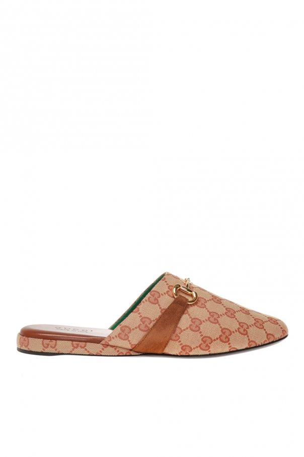 Gucci 'Jordaan GG' slides