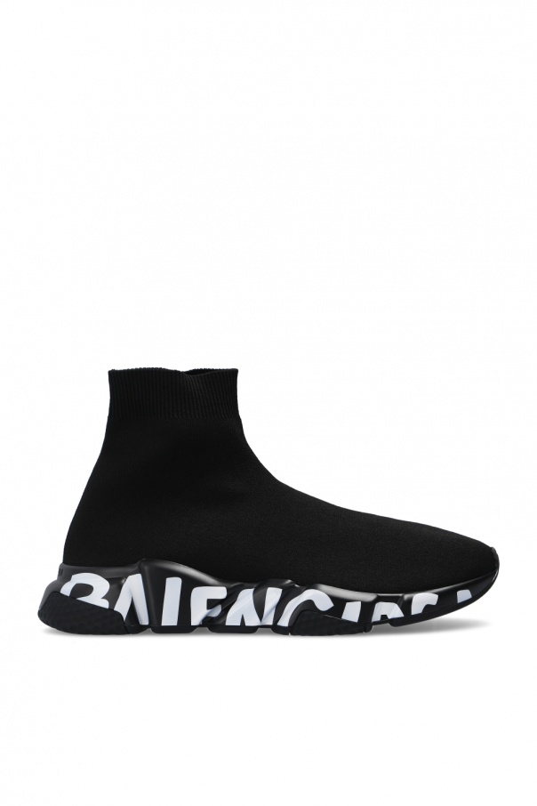 Balenciaga 'Speed' sock sneakers