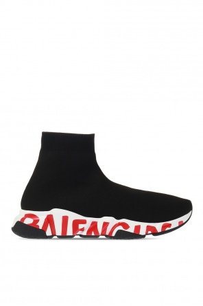 'speed' sneakers with sock upper od Balenciaga