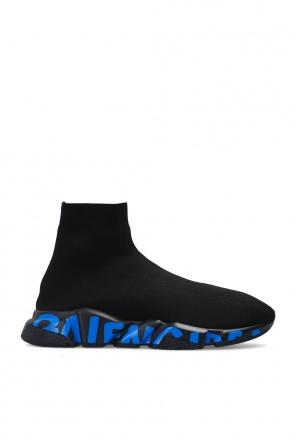 'speed' sock sneakers od Balenciaga