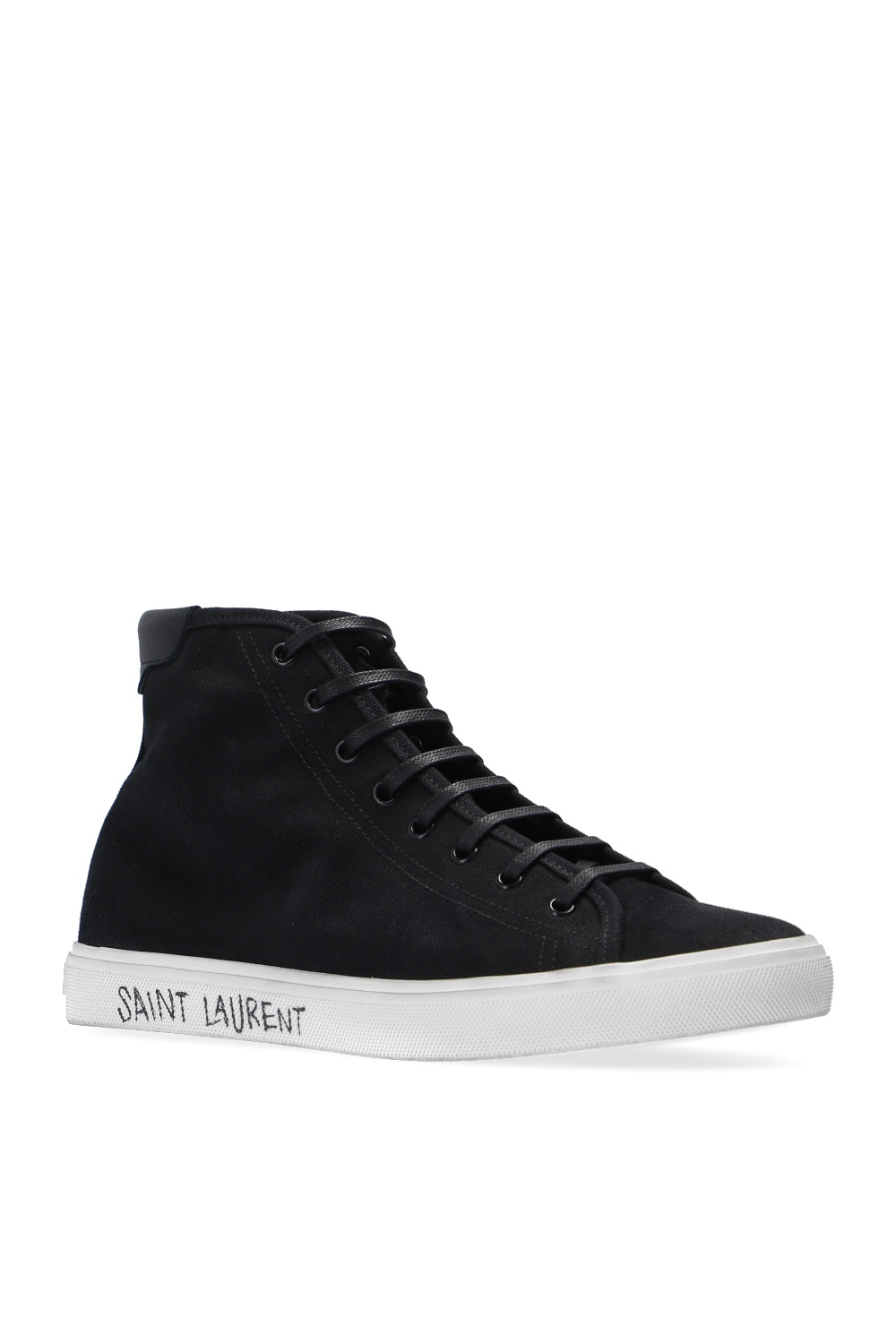 Saint Laurent Logo sneakers
