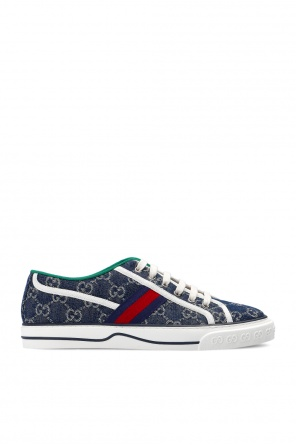 Sneakers with logo od Gucci