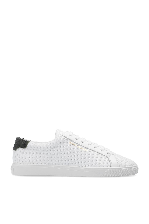 Andy Sneakers Saint Laurent Vitkac Us